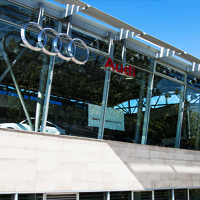 Audi - M.Conde Premium