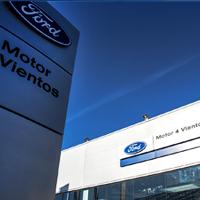 Ford - Motor 4 Vientos